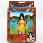 ヤフオク 商品ウォッチシリーズ ドラゴンクエスト ティアラ コレクション フィギュア アベル伝説