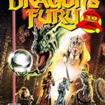 キワゲーツアー紀行 有無を言わさぬホラーピンボール「Dragon's Fury(日本タイトル デビルクラッシュ)をプレイ」