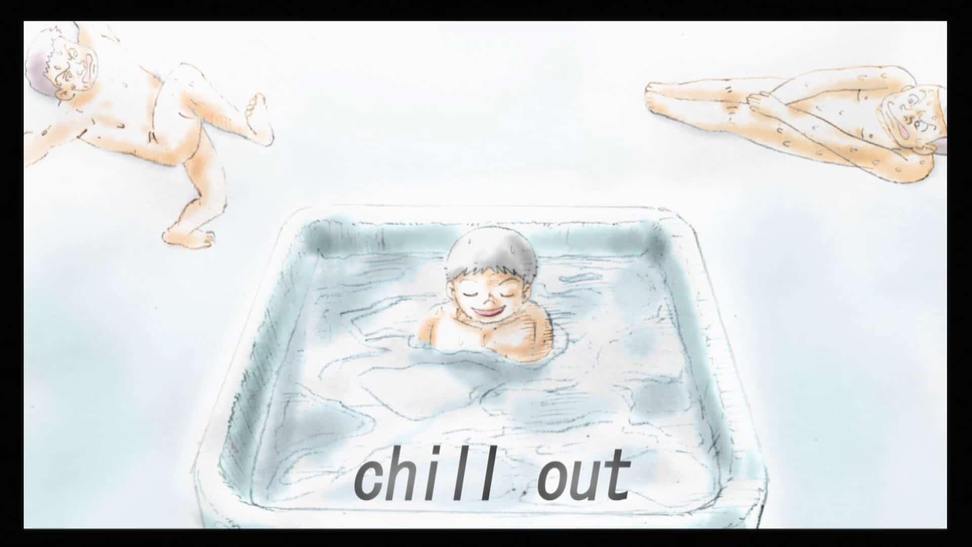 soundcloudに自作アレンジ「とんかつDJアゲ太郎 Chill mix」追加