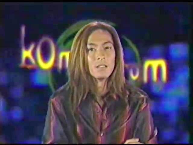 VHS整理シリーズ  「小室哲哉が調子に乗ってる映像 」