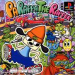 soundcloudに自作アレンジ「Parappa The Rapper – Chop Chop Master Onion MIX – Onion Slice-」追加