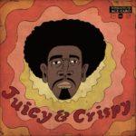 soundcloudに自作アレンジ「とんかつDJアゲ太郎 -Juicy & Crispy Mashup」追加