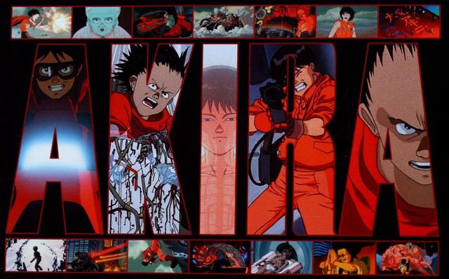 mixcloudに「AKIRA NEO TOKYO MIX」追加