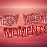 YOUTUBEチャンネル  Boxing Legends TV の動画FUNNIEST Boxingが面白いのでご紹介