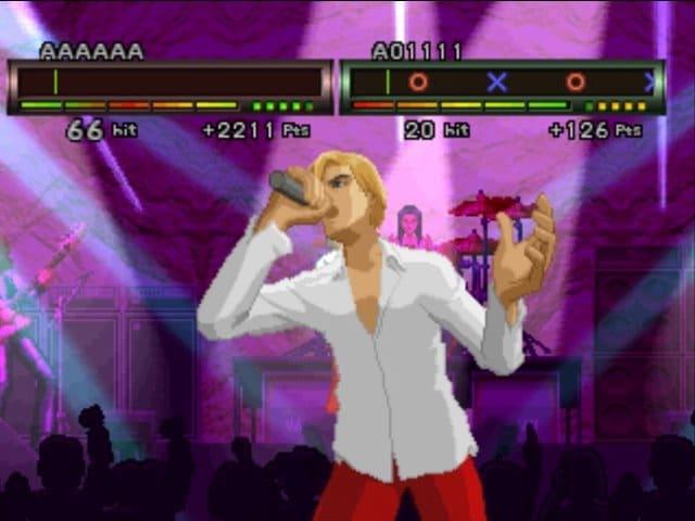 ファン歓喜のコレクターズゲーム「PERFECT PERFORMER THE YELLOW MONKEY」を二人でセッションプレイ