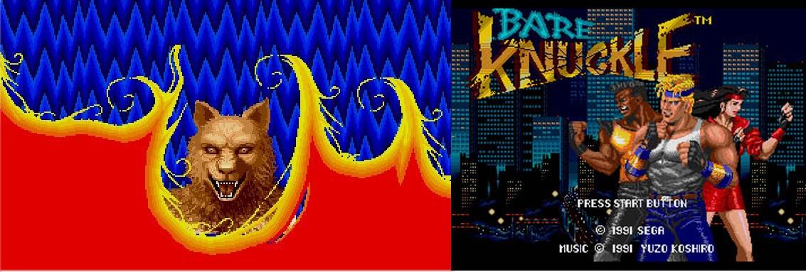 SEGAゲーマー喜びの舞の吉報 『ベア・ナックル』『獣王記』がハリウッド映画・テレビ番組化決定