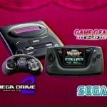 VHSテープ整理シリーズ ゲームギアCM ダイナマイトヘッディー ゲームギア+1