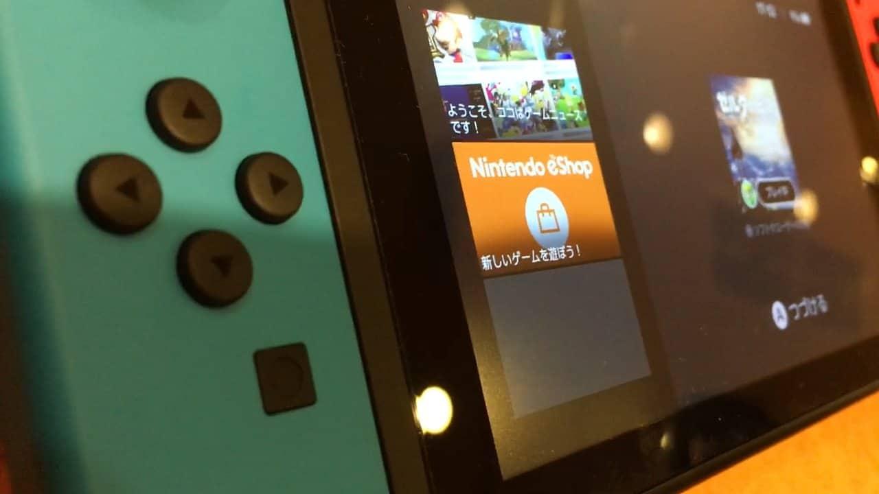 発売記念 NINTENDO 新ハード switch「 ゼルダの伝説 ブレス オブ ザ ワイルド」を簡易インプレッションプレイ
