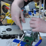 マニア阿鼻叫喚 幻の任天堂製プレイステーションのデッドストックを海外のハードコレクターが修理完了+動作報告